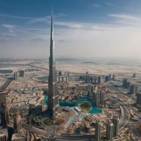 burj khalifa tallest cover