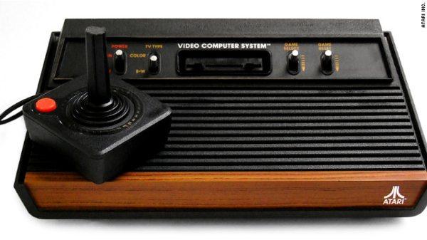 Atari 40th