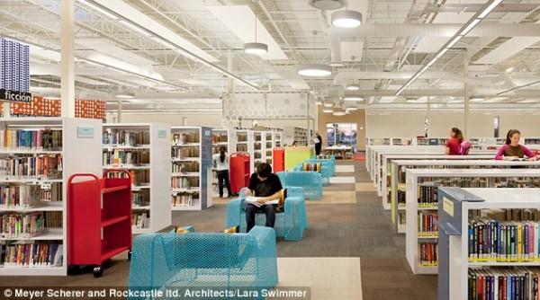 mcallen public library