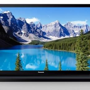 panasonic 4K TV