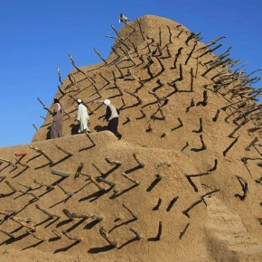 world heritage site askia