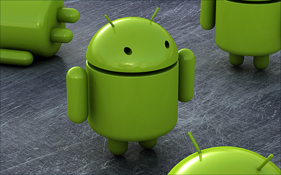 Google Android Blog