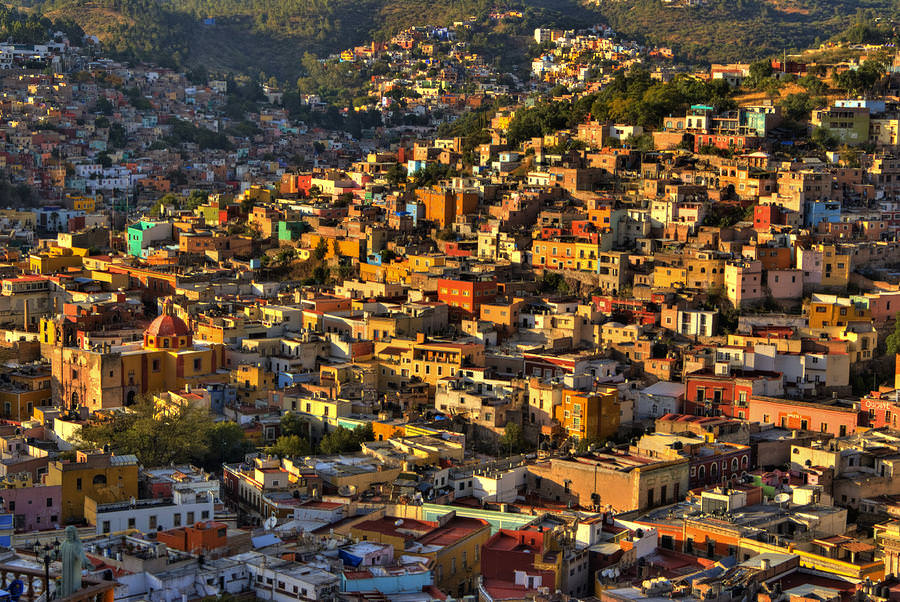Guanajuato City