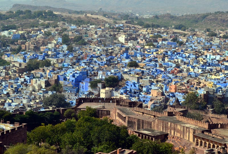 Jodhpur India