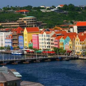 Willemstad Netherlands Antilles