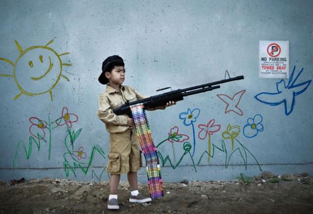 Seni Menghidupkan Graffiti 03