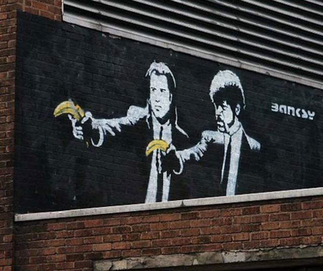 Seni Menghidupkan Graffiti 06
