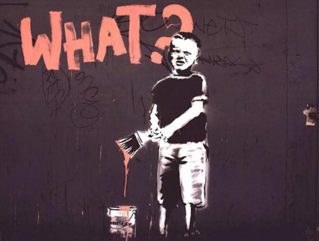 Seni Menghidupkan Graffiti 08