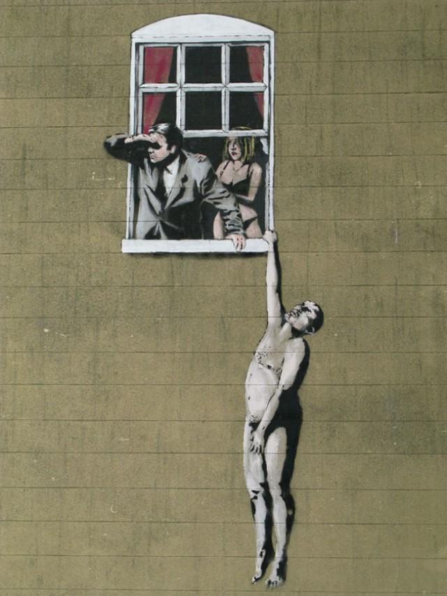 Seni Menghidupkan Graffiti 14