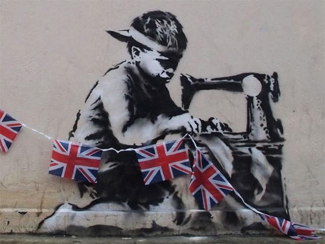 Seni Menghidupkan Graffiti 16