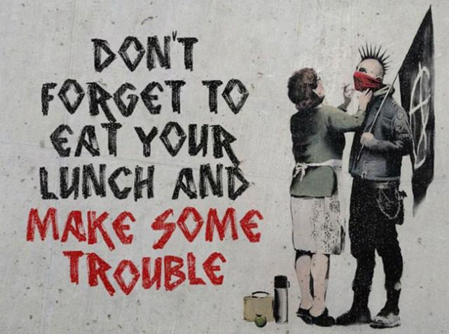 Seni Menghidupkan Graffiti 18