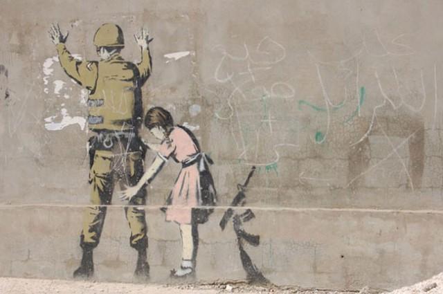 Seni Menghidupkan Graffiti 22