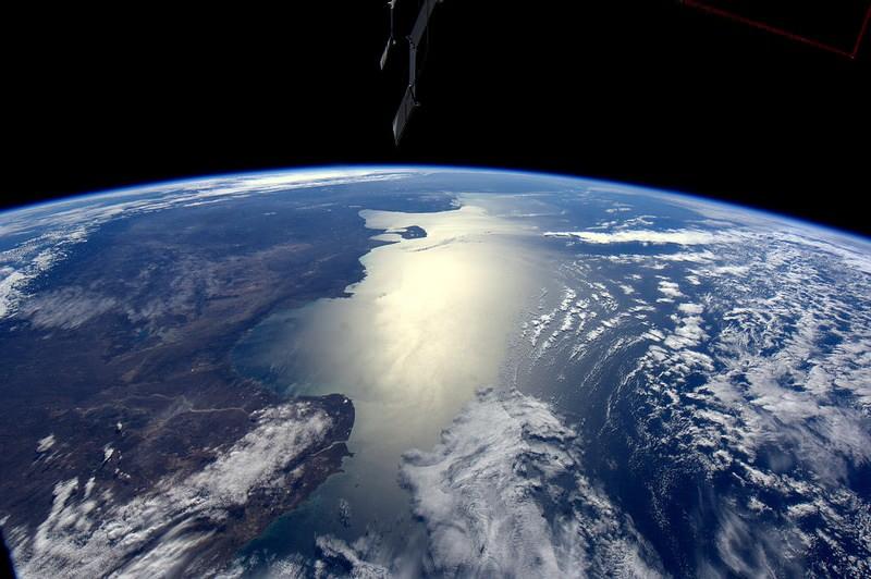 The Argentine Coast