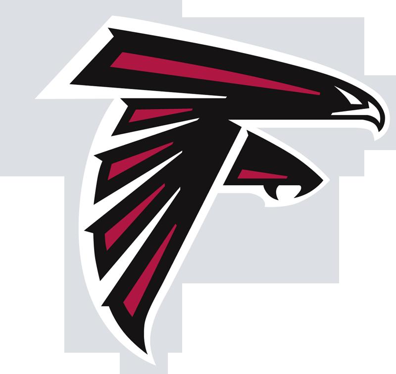 simbol tersembunyi dalam logo atlanta falcons