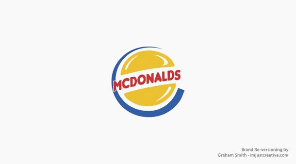 mcdonalds burgerking