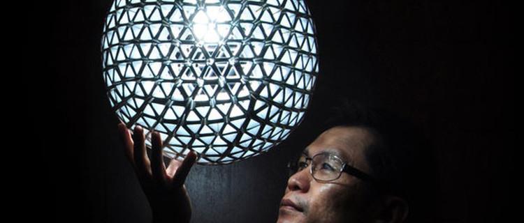 8 Ide Kreatif Membuat Lampu dari Barang-Barang Bekas