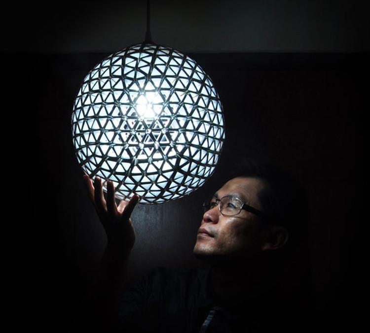 8 Ide Kreatif Membuat Lampu Dari Barang Barang Bekas Mobgenic