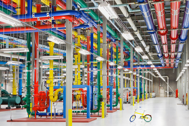 google data center douglas country georgia
