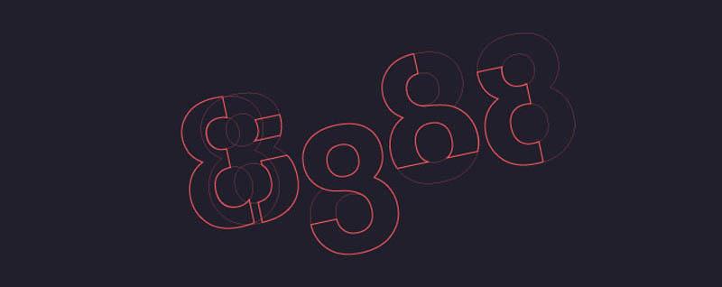 logo eight