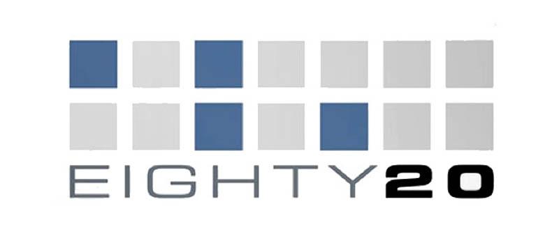 simbol tersembunyi dalam logo eighty20