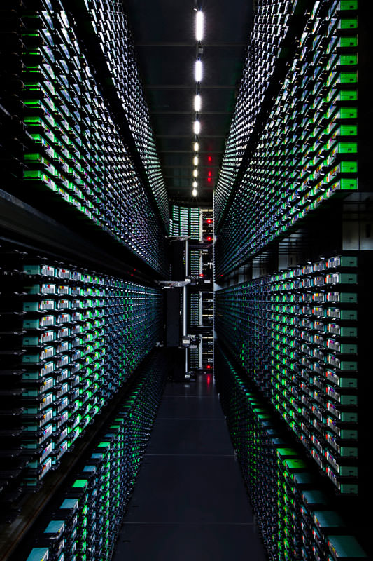 google data center berkeley county south carolina