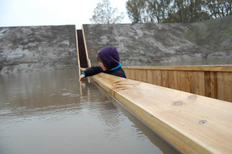 moses bridge netherlands 2