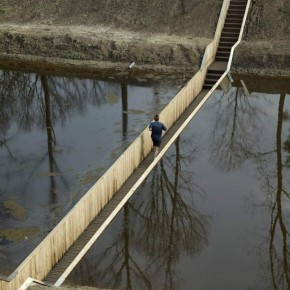 moses bridge netherlands 4