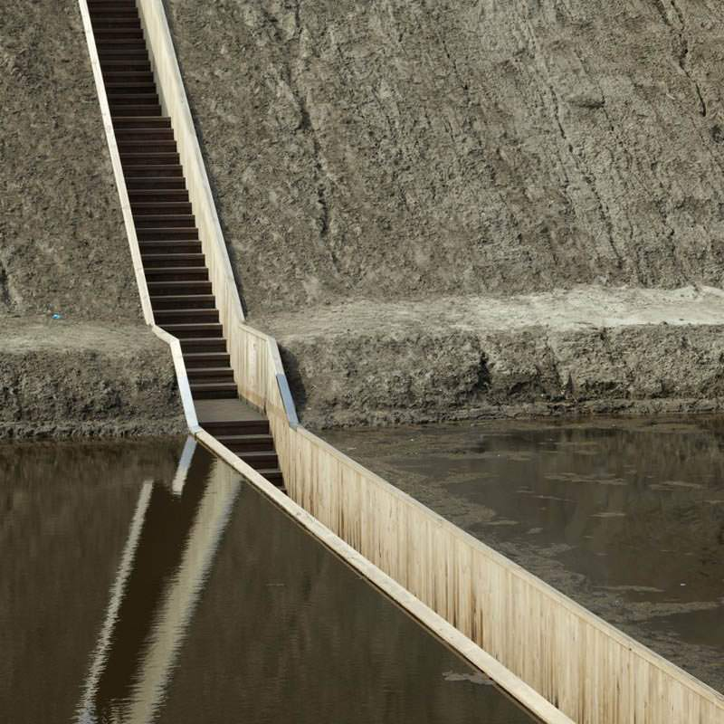 moses bridge netherlands 9