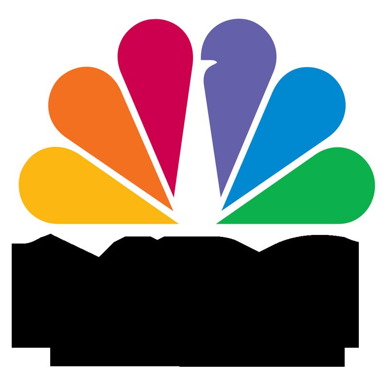 simbol tersembunyi dalam logo nbc