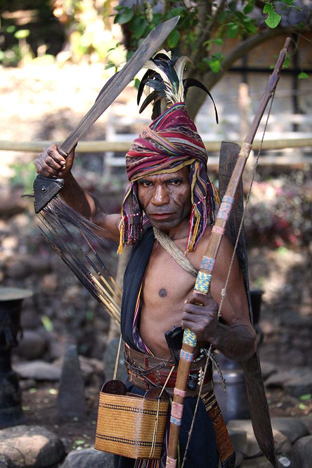 Kampung Takpala Alor