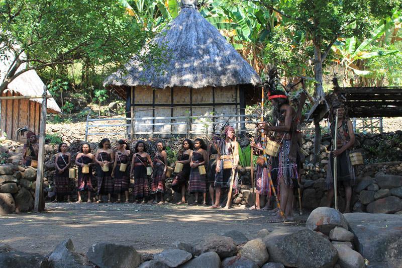Kampung Takpala Alor 3