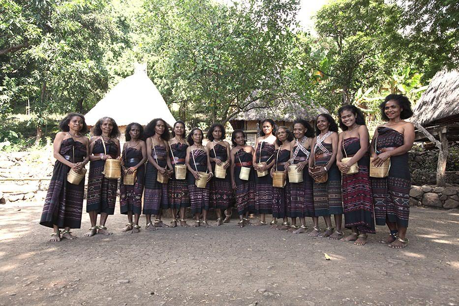 Kampung Takpala Alor 5