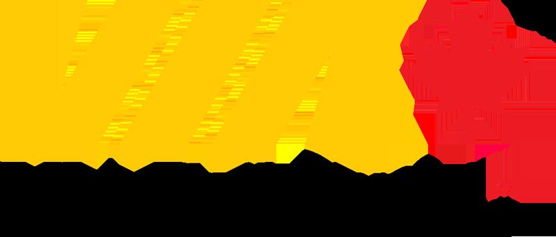simbol tersembunyi dalam logo via rail canada