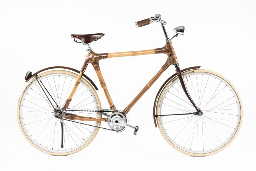 sepeda bambu blackstar