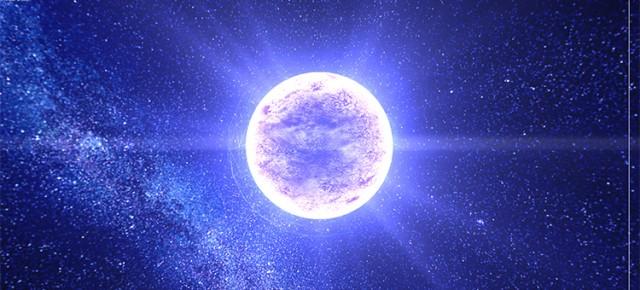 """Menjelajah Ruang Angkasa dengan """"Chrome 100.000 Star"""""""
