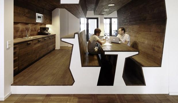 desain kantor unik 7