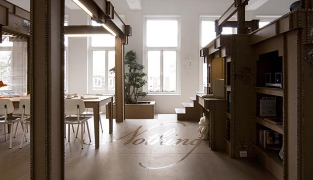 desain kantor unik 9