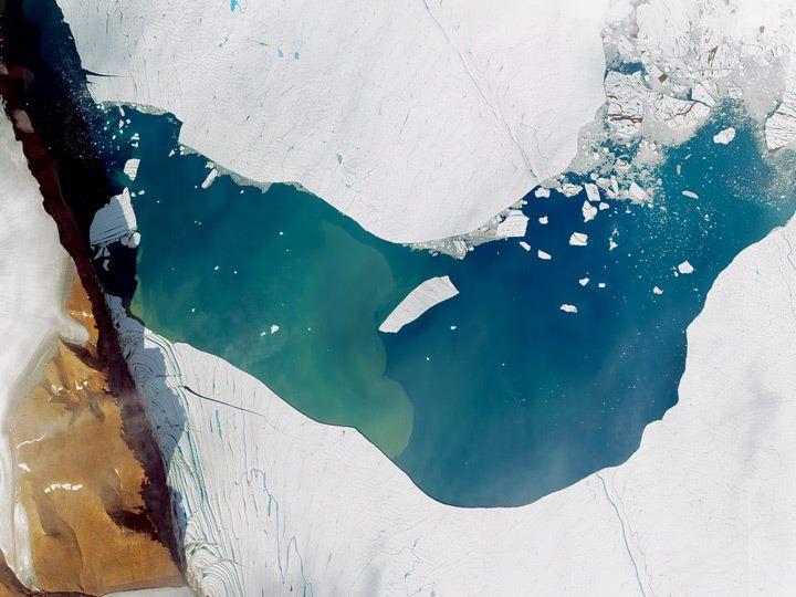 digital globe top satellite images 2012
