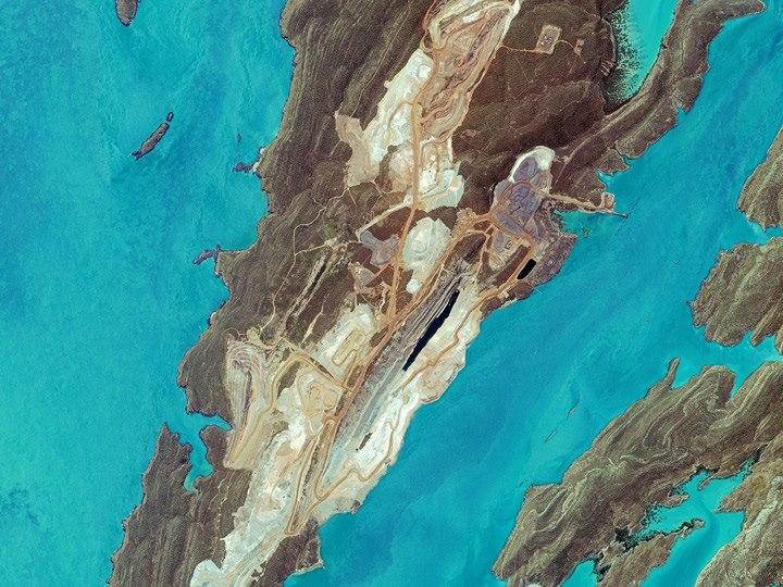 digital globe top satellite images 2012 2