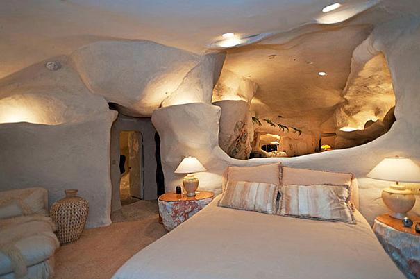 Rumah Flintstones (11)