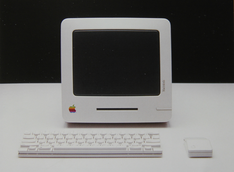 desain awal apple 3