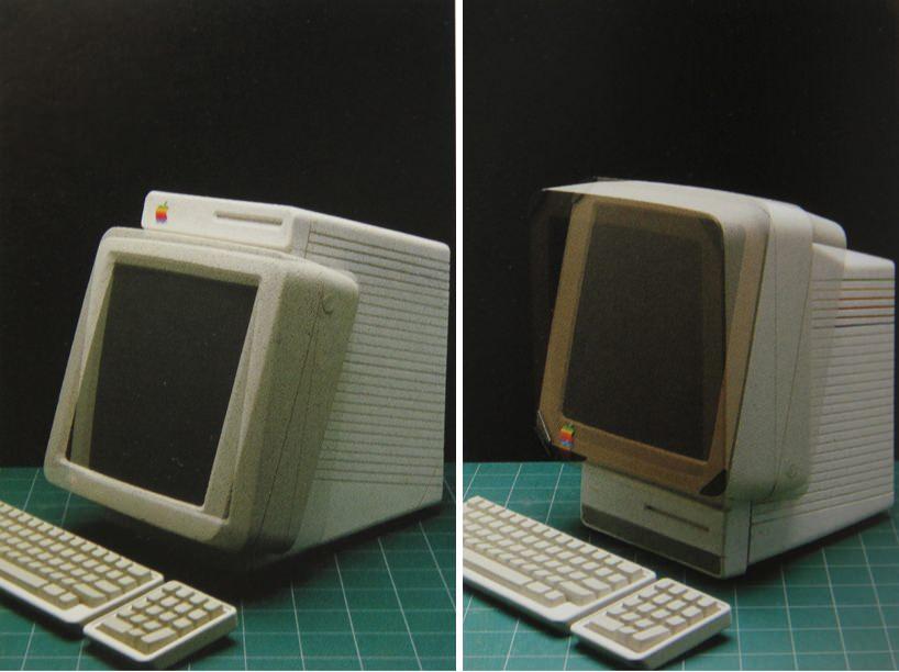 desain awal apple 10