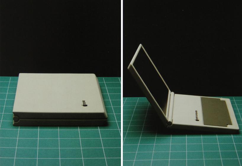 desain awal apple 11