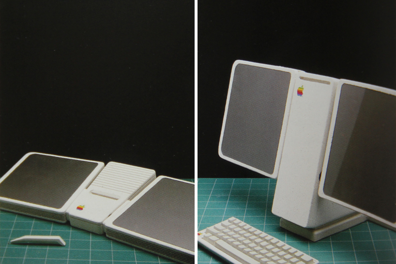 desain awal apple 12