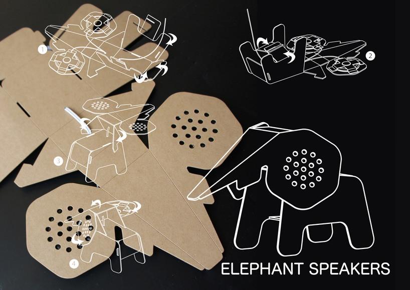 produk kreatif dengan kertas karton daur ulang eduardo alesi 4