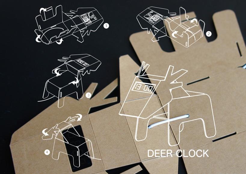 produk kreatif dengan kertas karton daur ulang eduardo alesi 3