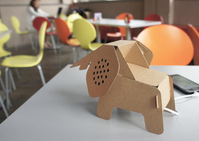 produk kreatif dengan kertas karton daur ulang eduardo alesi 6