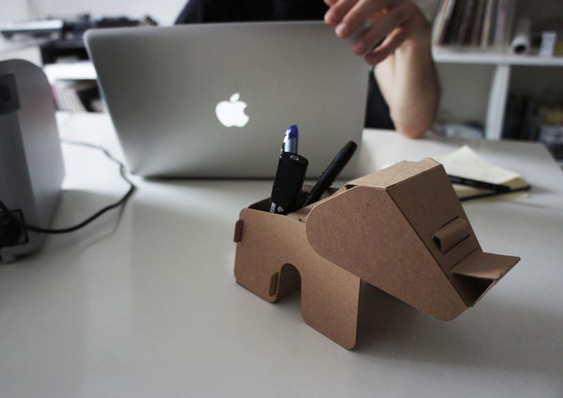 produk kreatif dengan kertas karton daur ulang eduardo alesi 9