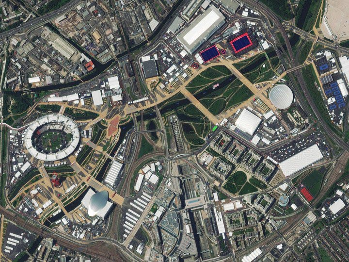 digital globe top satellite images 2012 9