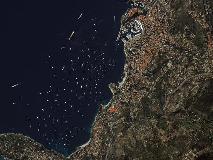 digital globe top satellite images 2012 10